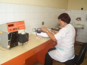 Анализатор за глюкоза и лактат Вiosen С