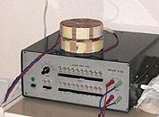 Апарат за нискоинтензивно магнитно поле