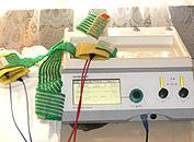 Апарат за нискочестотен ток