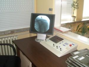 Графично-скопичен рентгенов апарат SIEMENS