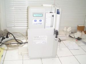 Електролитен анализатор Ka_Na_Cl