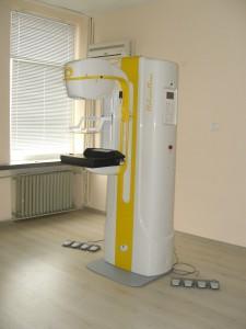 Дигитален Мамограф
