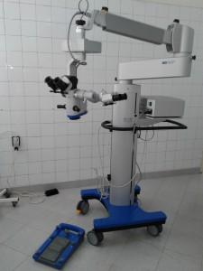 ОЧЕН микроскоп